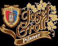 Josef Groll Pilsner premiun