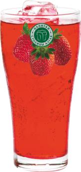 Напитки столицы Алтая –