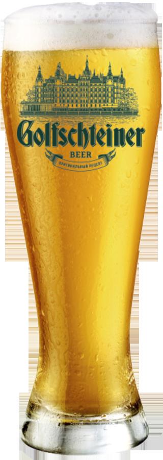 Golfschteiner bier