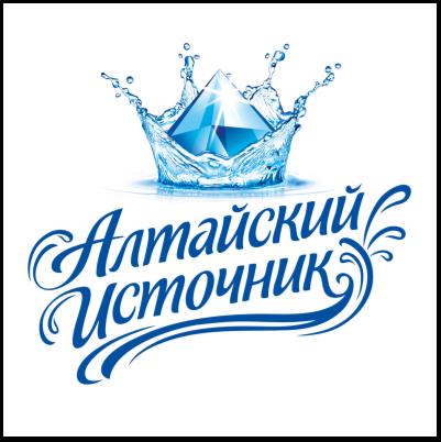 ТМ «Алтайский источник» негазированная 1,5 л.