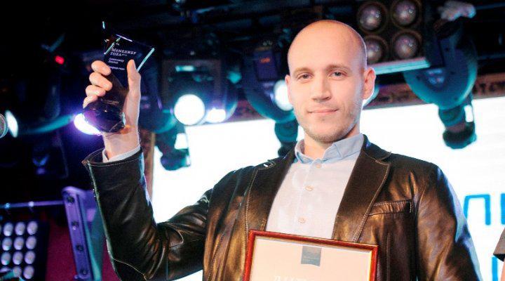 Александр Локтев: «Это заслуга всего моего коллектива»