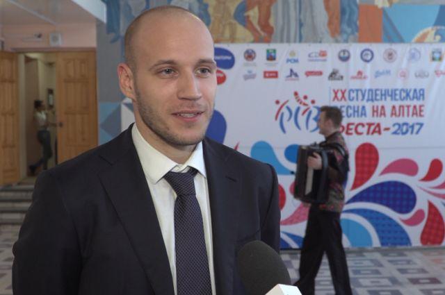 «Студенческая весна на Алтае» – фестиваль для талантливой молодежи