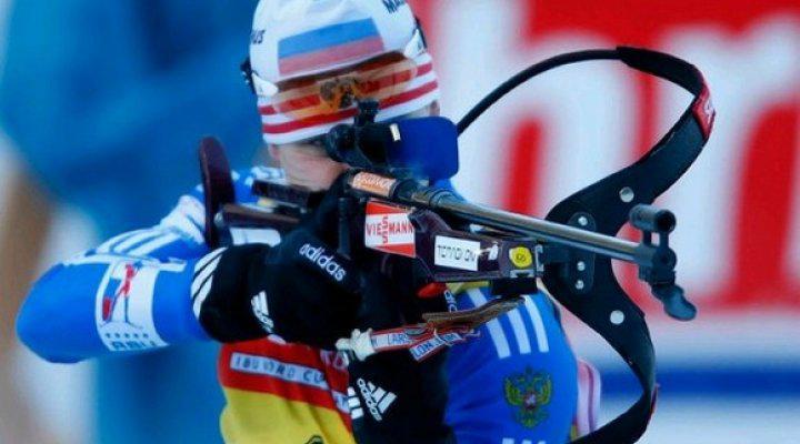 В Алтайский край съедутся биатлонисты со всей России