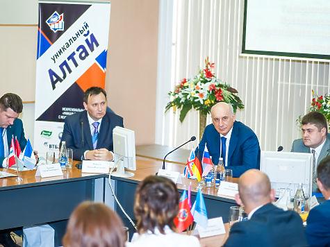 В Алтайском крае прошел V Межрегиональный форум «Уникальный Алтай»