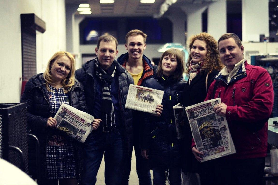"""Победителей проекта """"Публичный тип"""" выбрали в Барнауле"""