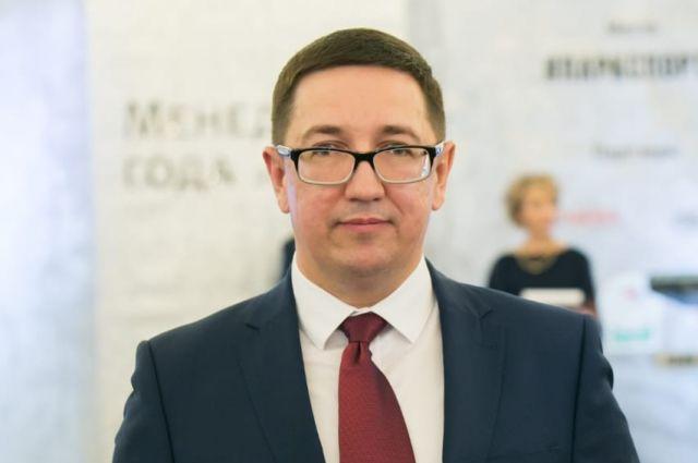 А.А. Рыбников награжден дипломом за вклад в развитие бизнеса