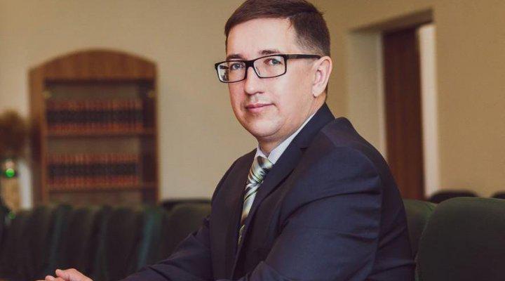 Алексей Рыбников о кризисе: «Самое главное для бизнес-сообщества края в целом – это отсутствие паники»