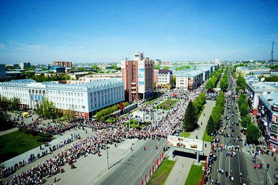 Площадки Барнаульского пивоваренного завода будут работать в День Победы