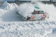 Зимние трековые гонки: результаты!