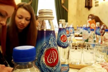 ТМ «Алтайский источник» поддержала юбилейный бьютимарафон сообщества «Матрешки Сибирь»