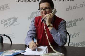 Директор «Барнаульского пивзавода» ответит на вопросы читателей