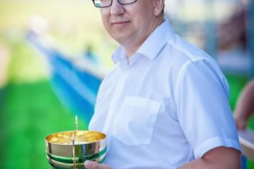 «Барнаульский пивзавод» отмечен в числе лучших организаций по охране труда