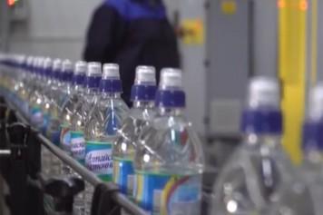 Бизнесмены из Китая оценили продукцию Барнаульского пивоваренного завода. Видео