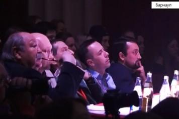 Видео. «Студвесна на Алтае. Феста -2017». За комфорт на фестивале отвечал «Барнаульский пивоваренный завод»