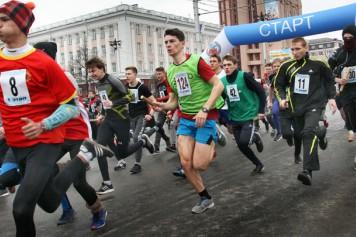 Названы победители первомайской эстафеты в Барнауле