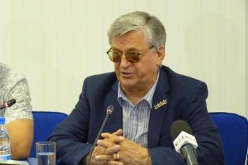 Лучший биатлонист 20 века рассказал о визите на Алтай и проблеме допинга в российском спорте