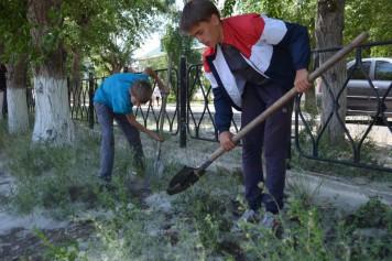 Старт в профессию дает «5-я трудовая»: как школьники работают на барнаульских предприятиях