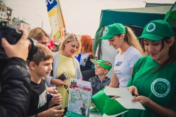 День города – 2017 с Барнаульским пивоваренным заводом