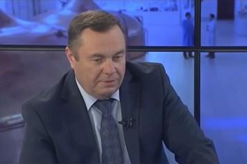 Катунь 24: видео. «Интервью дня»: председатель совета директоров «Барнаульского пивоваренного завода» Андрей Солодилов