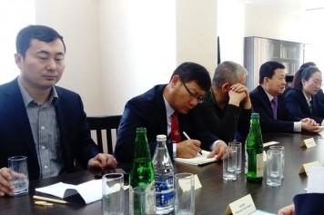 Переговоры с делегацией из КНР: БПЗ – одно из ведущих предприятий края