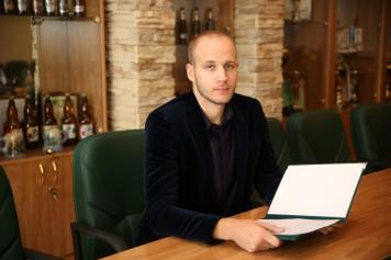 «Барнаульский пивоваренный завод» вошёл в тройку лидеров – социально-ответственных предприятий края