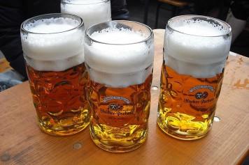 Почему с введением экосбора в России подорожают продукты и пиво